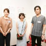 「第5回みんなで選ぶイラストレーター大賞 受賞展」のお知らせ